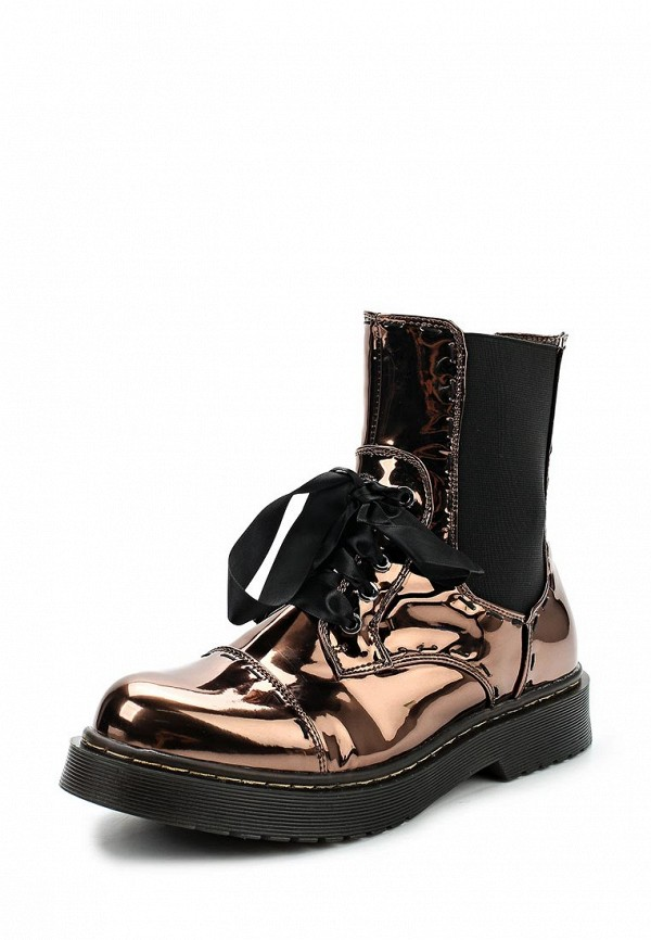 Ботинки Mellisa Mellisa ME030AWXIM76 ботинки mellisa mellisa me030awqtk39