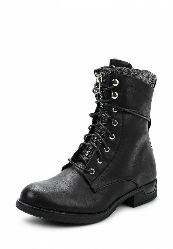 Ботинки Mellisa Mellisa ME030AWXIM90 ботинки mellisa mellisa me030awqtk39