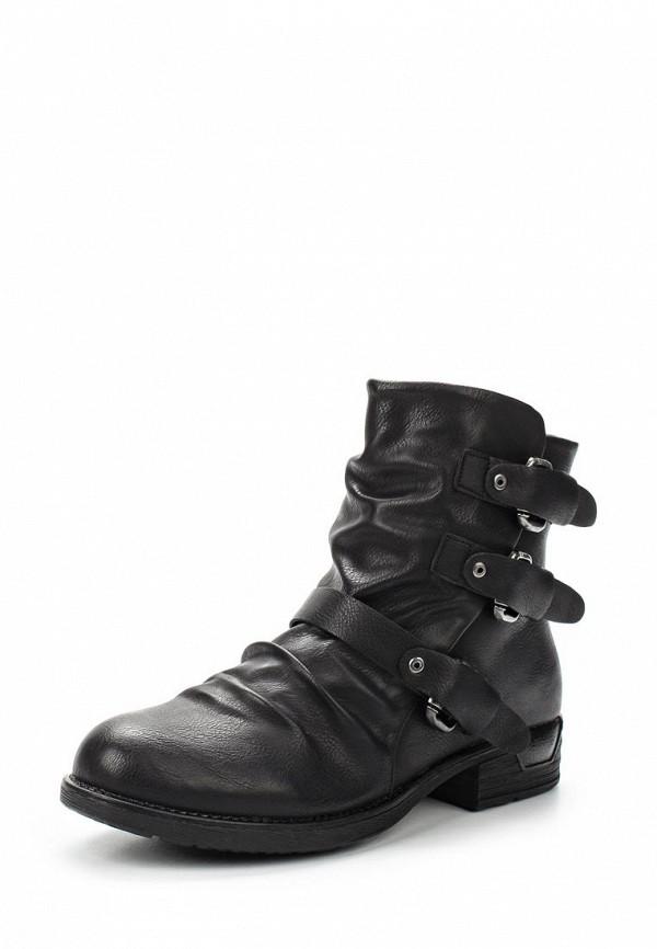 Ботинки Mellisa Mellisa ME030AWXIM92 ботинки mellisa mellisa me030awqtk39
