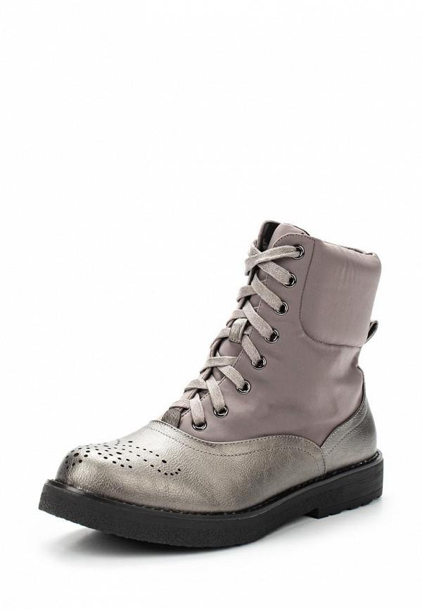Ботинки Mellisa Mellisa ME030AWXIN10 ботинки mellisa mellisa me030awqtk39