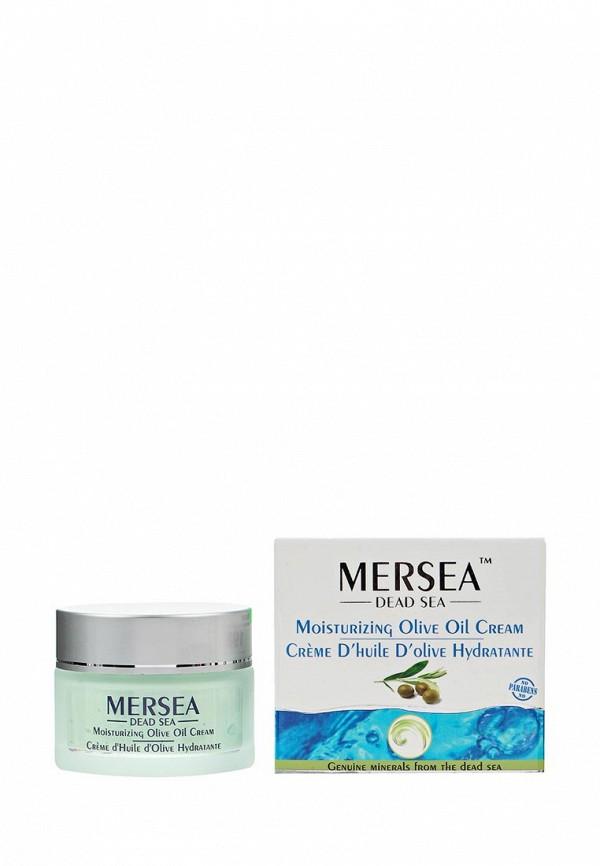 Купить Крем для лица Mersea, Увлажняющий с оливковым маслом, 50 мл, ME034LWZYE45, Весна-лето 2018