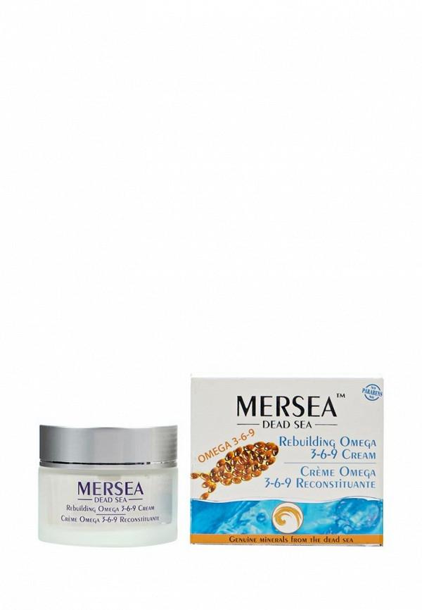 Купить Крем для лица Mersea, Совершенный Омега-3-6-9, 50 мл, ME034LWZYE48, Весна-лето 2018