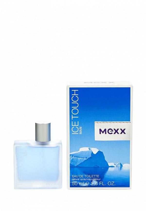 Туалетная вода Mexx 737052825939