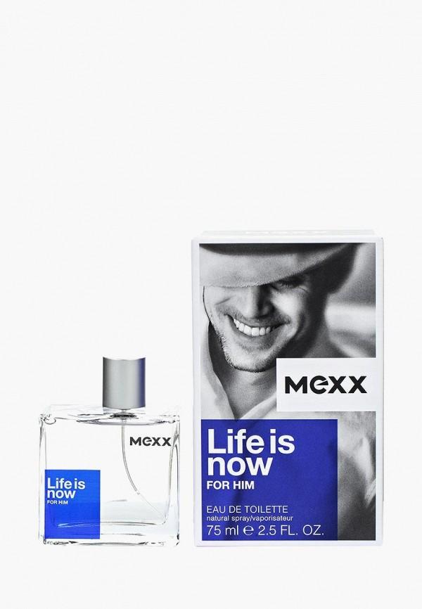 Туалетная вода Mexx Mexx ME146LMNUK52 туалетная вода mexx black man туалетная вода 30 мл