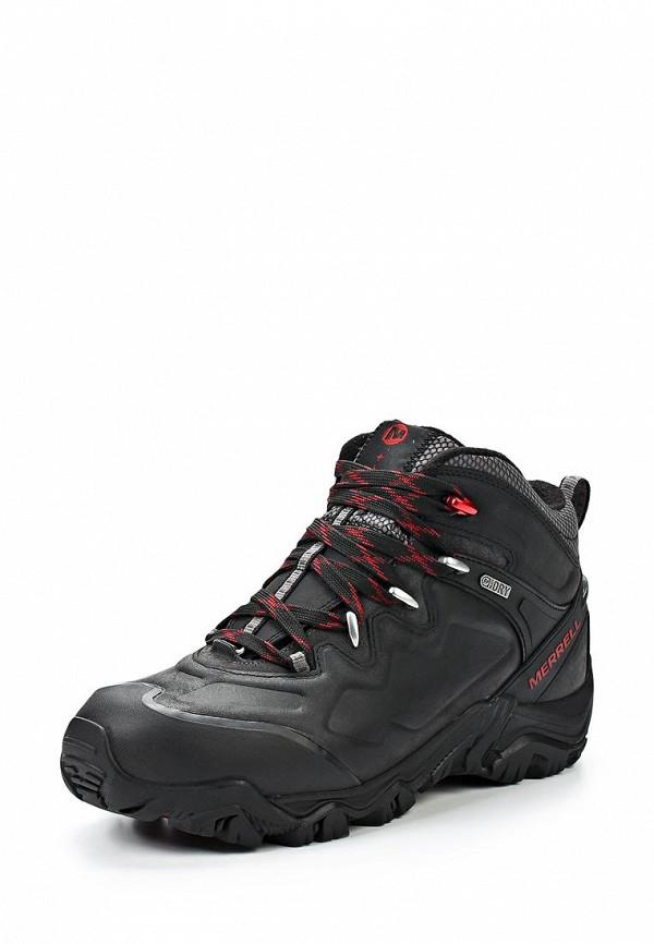 Спортивные мужские ботинки Merrell 21117