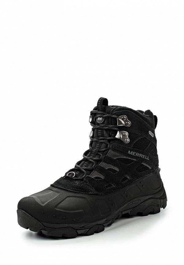 Спортивные мужские ботинки Merrell 41917