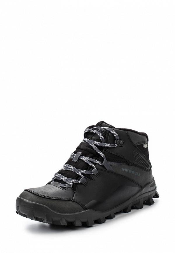 Ботинки трекинговые Merrell FRAXION THERMO 6