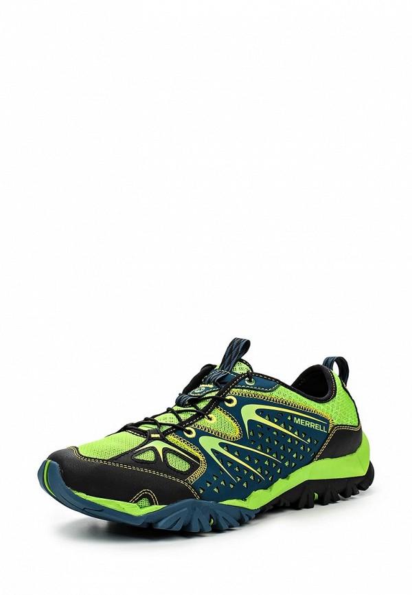 Мужские кроссовки Merrell 35401