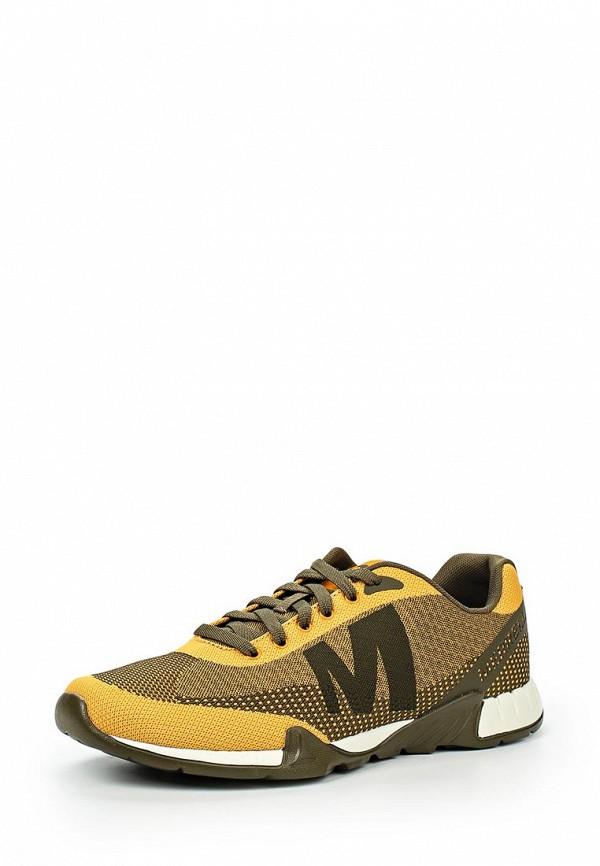 Мужские кроссовки Merrell 71309