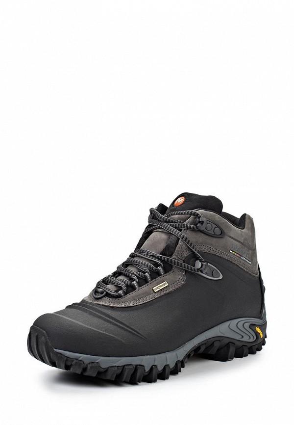Спортивные мужские ботинки Merrell 80727
