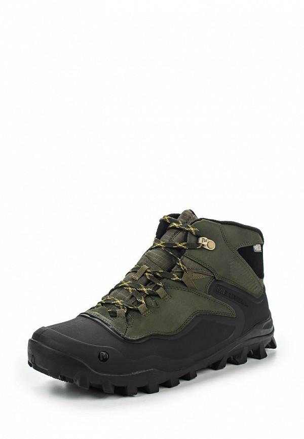 Ботинки трекинговые Merrell 35891