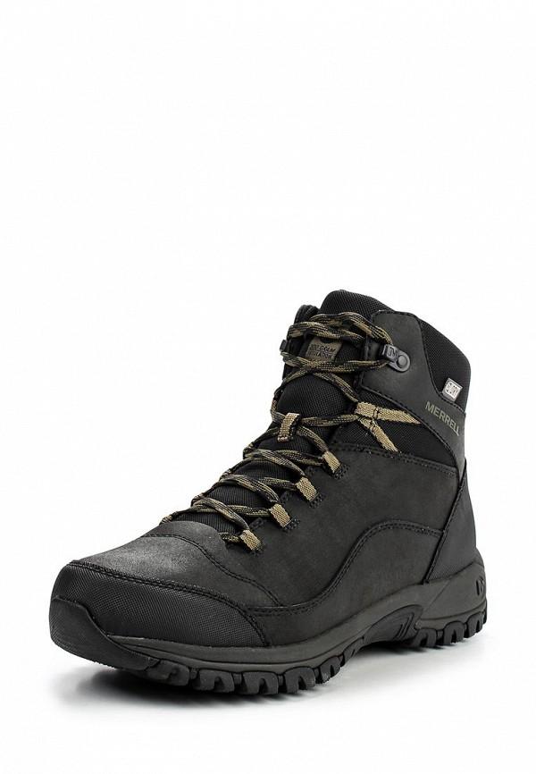 Спортивные мужские ботинки Merrell 311533C