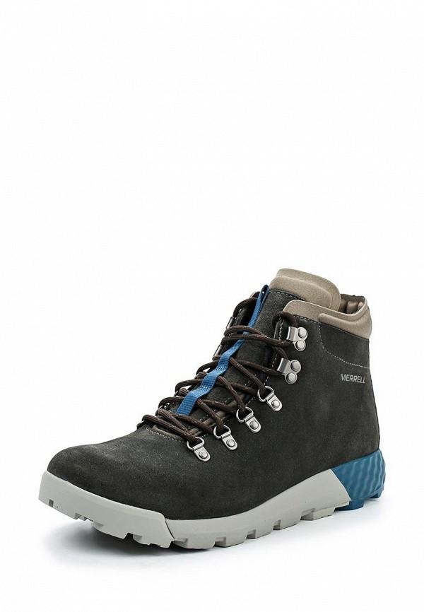 Ботинки Merrell Merrell ME215AMWID30