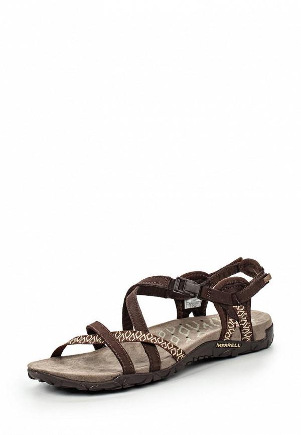 Женские спортивные сандалии Merrell 55316