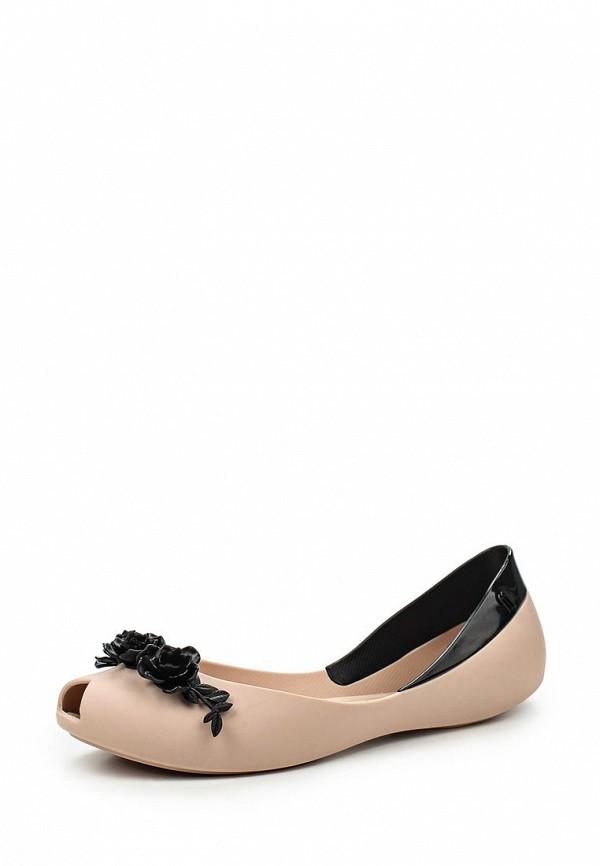 Женские балетки Melissa 31662-51485