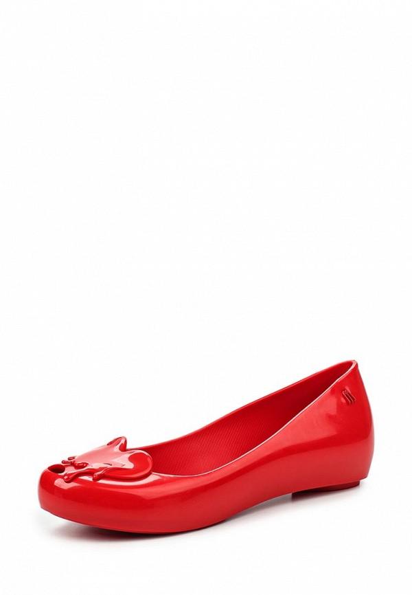 Женские балетки Melissa 31847-1371