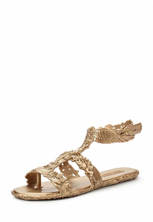 Женские сандалии Melissa 31674-6661