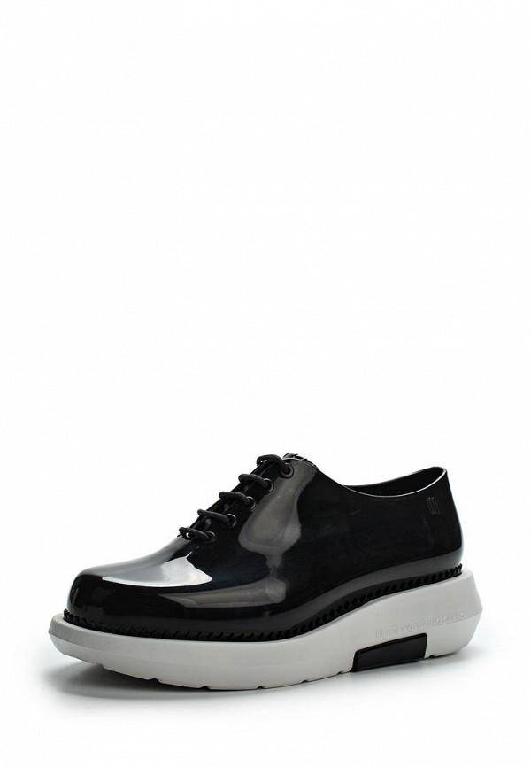 Резиновые ботинки Melissa Melissa ME485AWWWL45 melissa