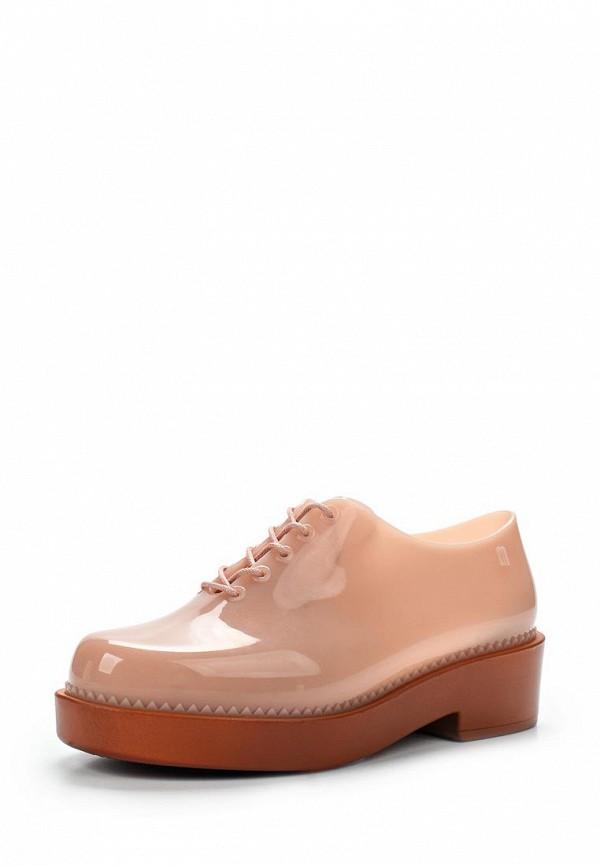Резиновые ботинки Melissa Melissa ME485AWWWL47 цены онлайн