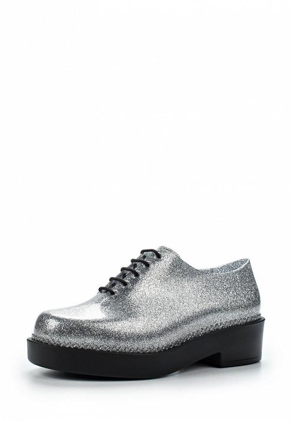 Резиновые ботинки Melissa Melissa ME485AWWWL49 мозаика melissa