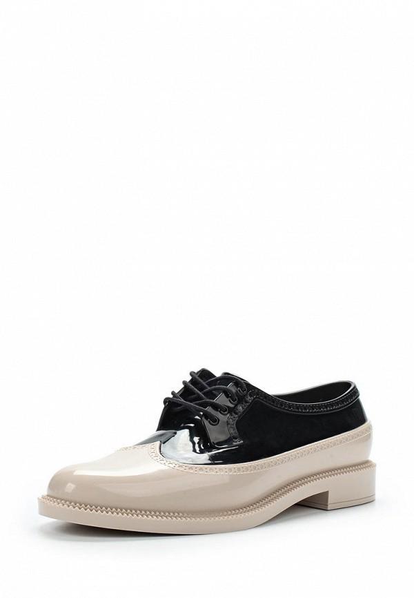 Резиновые ботинки Melissa Melissa ME485AWWWL51 melissa
