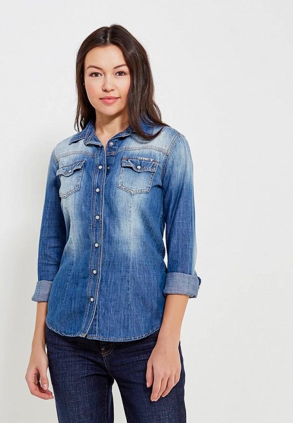 Рубашка джинсовая Met Met ME486EWAPJQ2