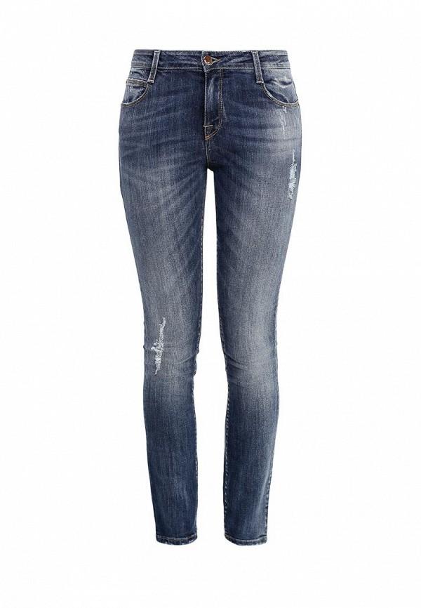 Зауженные джинсы Met 10DB50283