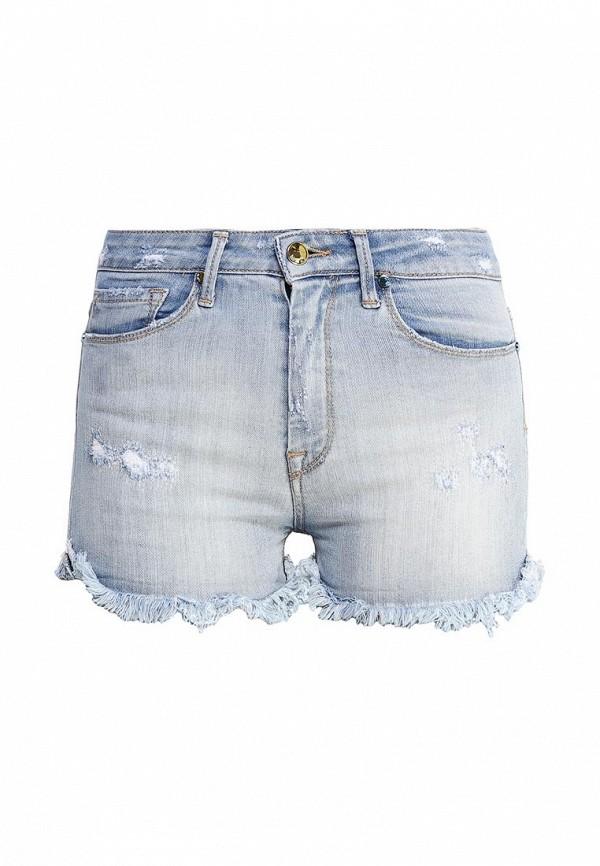 Женские джинсовые шорты Met 10DBC0247