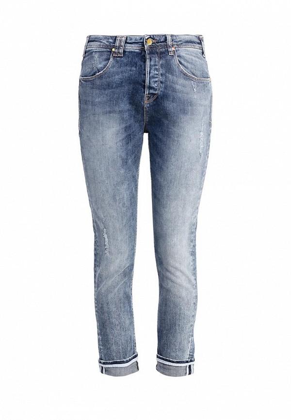 Прямые джинсы Met 10DBF0667