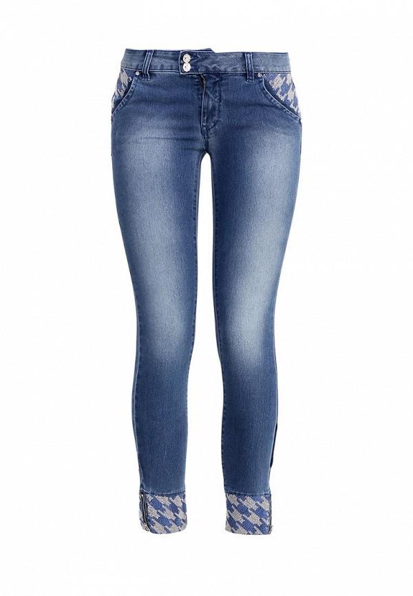 Зауженные джинсы Met 10DBF0770