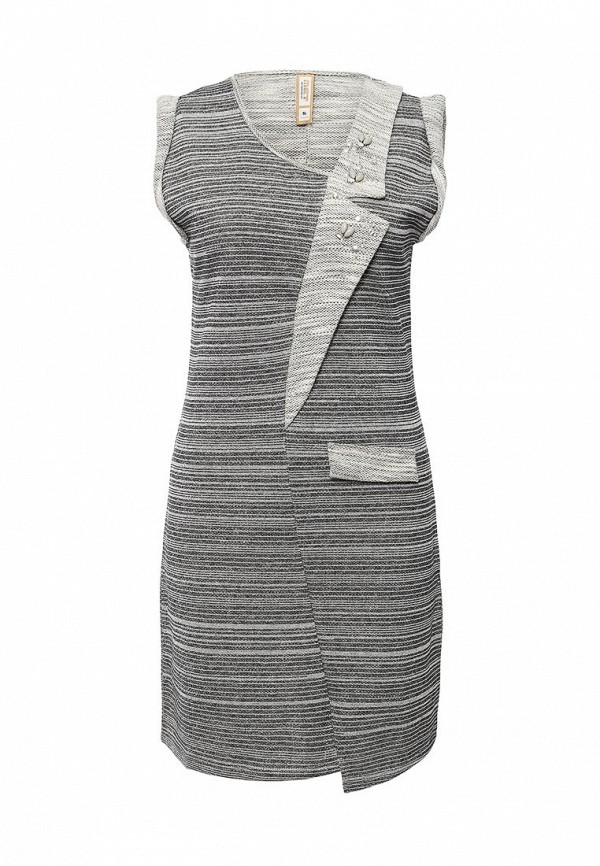 Платье-миди Met 10DVE0799