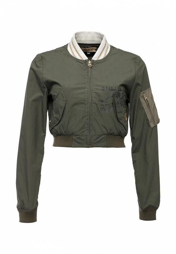 Куртка Met 70DGA0607