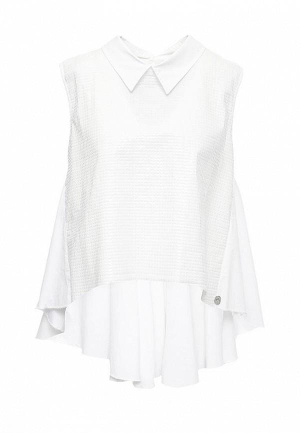 где купить Блуза Met Met ME486EWQAM37 по лучшей цене