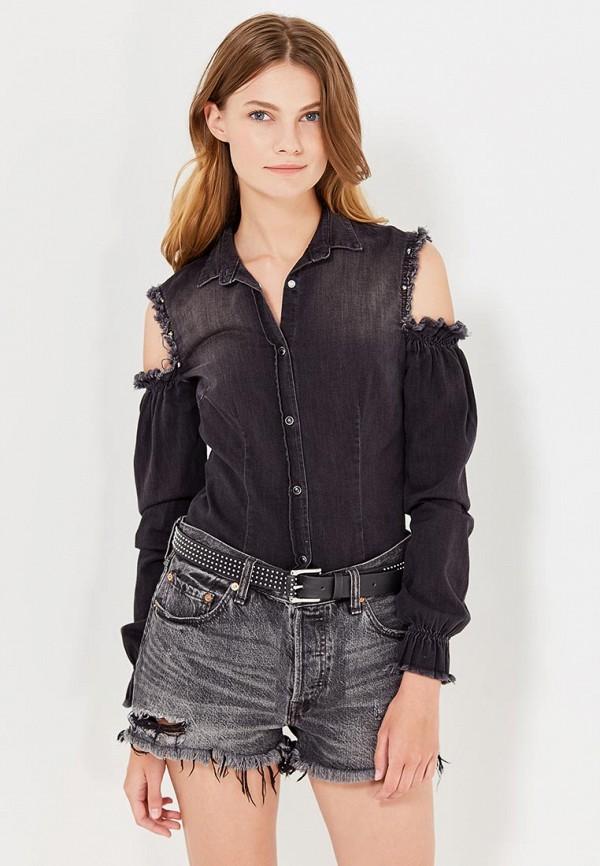 цены на Рубашка джинсовая Met Met ME486EWWBH30 в интернет-магазинах