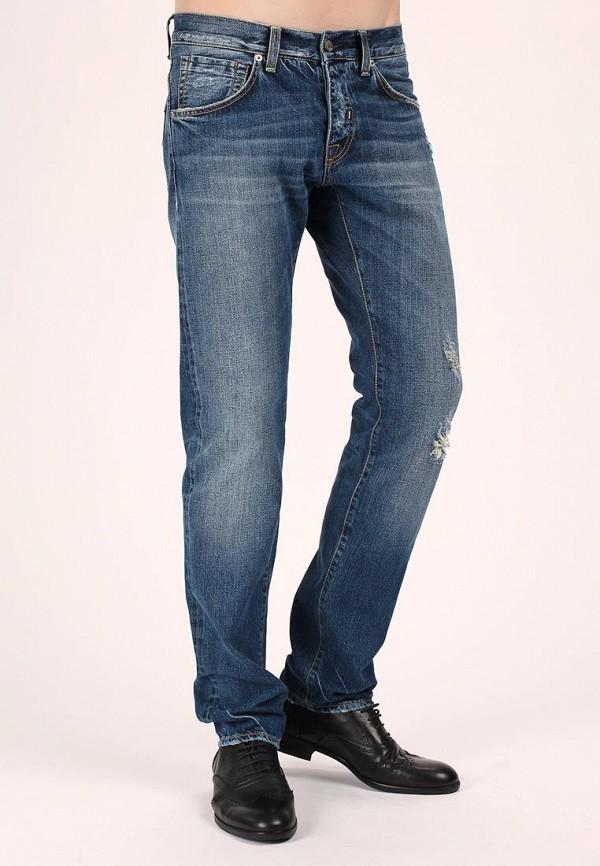 Мужские прямые джинсы 2 Men 23249 Japan: изображение 1