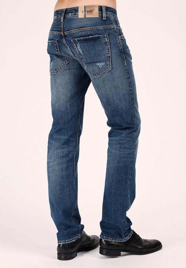 Мужские прямые джинсы 2 Men 23249 Japan: изображение 4