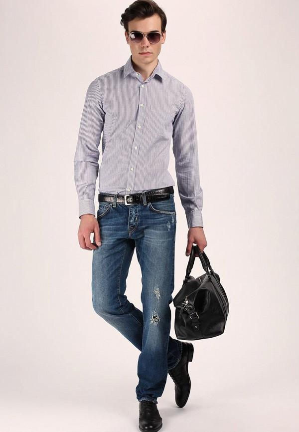 Мужские прямые джинсы 2 Men 23249 Japan: изображение 6