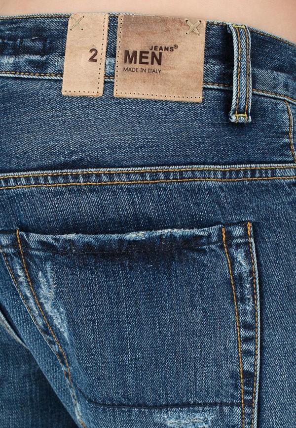 Мужские прямые джинсы 2 Men 23249 Japan: изображение 8