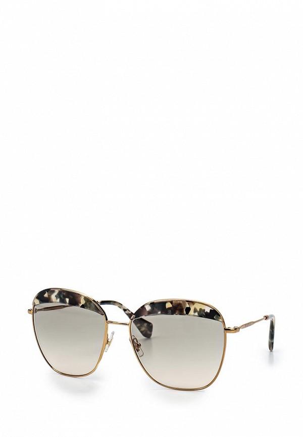 Женские солнцезащитные очки Miu Miu 0MU 53QS