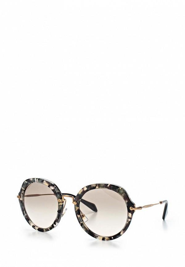 Женские солнцезащитные очки Miu Miu 0MU 05QS