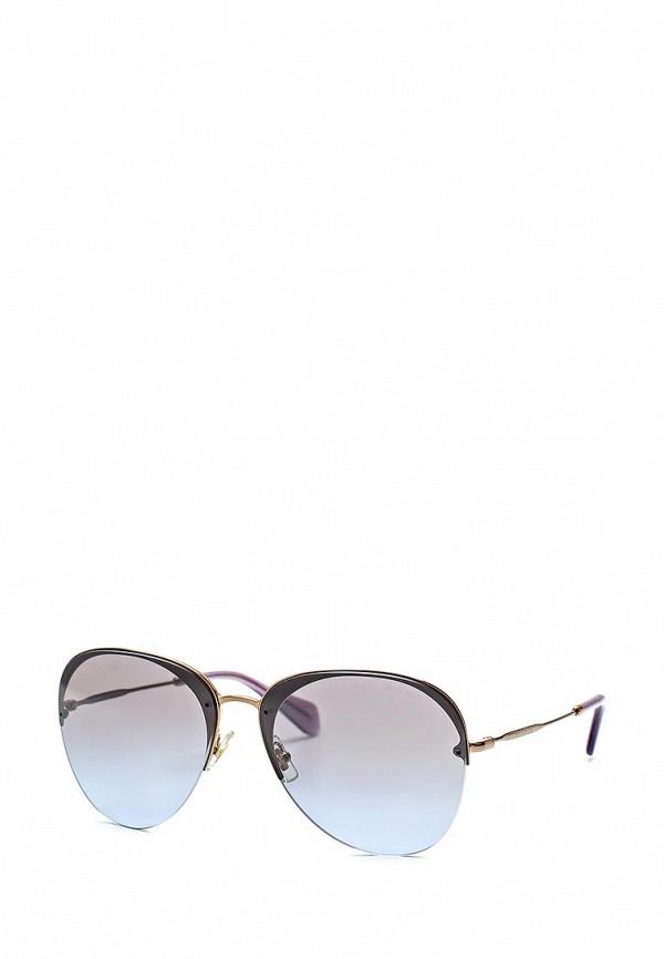 Женские солнцезащитные очки Miu Miu 0MU 53PS