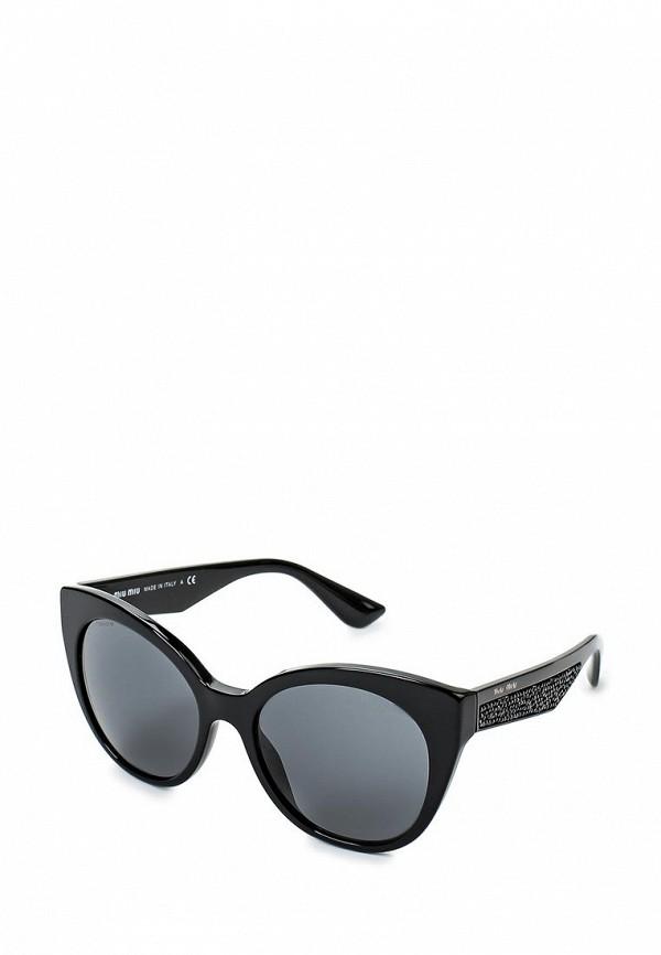 Женские солнцезащитные очки Miu Miu 0MU07RS