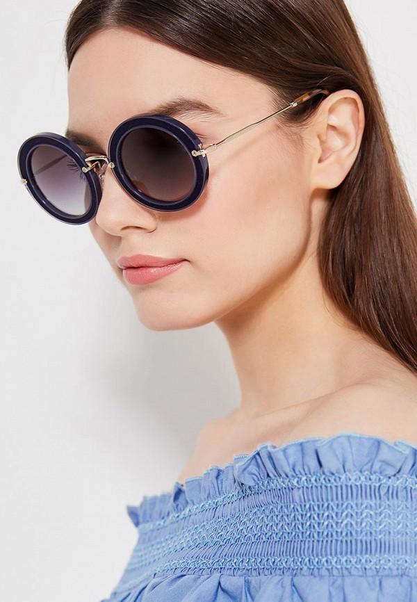 Солнцезащитные очки миу миу