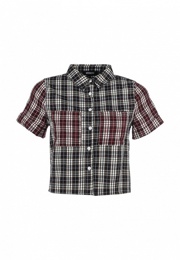 Рубашка MISSGUIDED