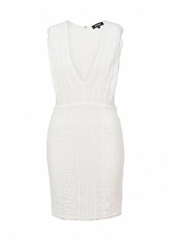 Платье-миди MISSGUIDED D4110569