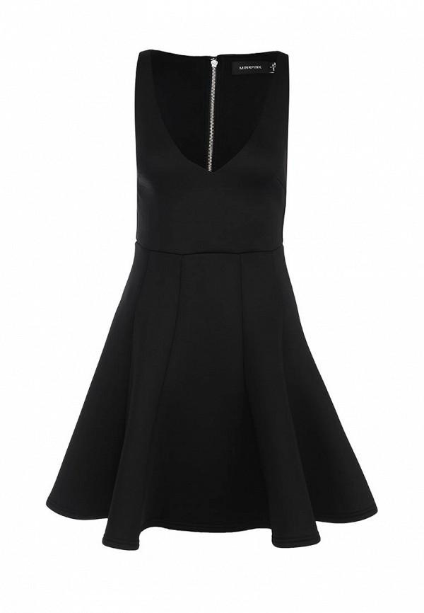 Платье-мини MinkPink IB15F1050