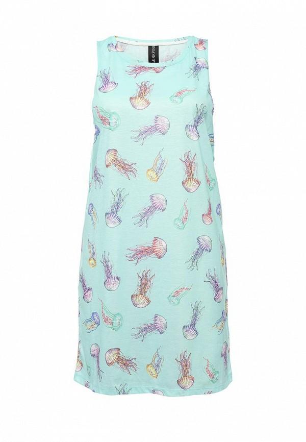Летнее платье MinkPink IS16S1050