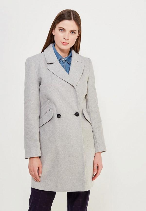Пальто Miss Selfridge Miss Selfridge MI035EWAHZV3 пальто miss selfridge miss selfridge mi035ewxsa56