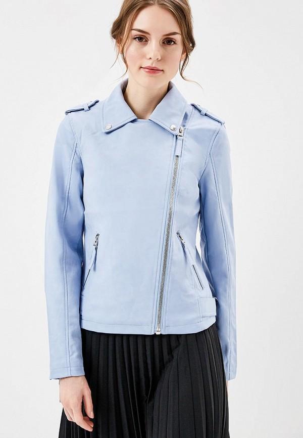 Куртка кожаная Miss Selfridge Miss Selfridge MI035EWANDS1 куртка утепленная miss selfridge miss selfridge mi035ewzlt18