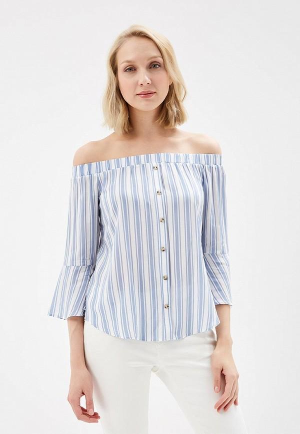 Блуза Miss Selfridge Miss Selfridge MI035EWAWHZ5 блуза miss selfridge miss selfridge mi035ewzvg38